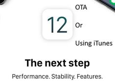 How to Download iOS 12 Developer Beta 2 to Your iPhone or iPad: Install with or No iTunes | Santana Team Blogger USA 🇺🇸 Apple Beta, Restore Images, Face Id, Photo Search, Iphone Models, Itunes