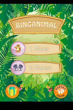BingAnimal ($0.00)a fun multiplayer toddler card matching game filled with animal images and sounds. ✓ Develops motor & memory skills  ✓ Enhances social skills (play with friends and family)  ✓ Keeps children entertained  ✓ Fun animal sounds!