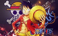 """Sombrero de paja"" Monkey D. Luffy   Primera recompensa: 30.000.000 Segunda recompensa: 100.000.000 Ex-recompensa: 300.000.000 Recompensa: 400.000.000"