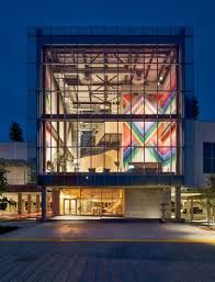 Class Favorites: Best Projects of 2015 School Architecture, Art And Architecture, Fondation Louis Vuitton, Menlo Park, Frank Gehry, Retail Design, In Hollywood, Fun Projects, Lighting Design