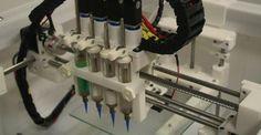 Regemat 3D comienza a probar en México sus tejidos impresos en 3D - http://www.hwlibre.com/regemat-3d-comienza-probar-mexico-tejidos-impresos-3d/