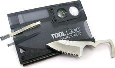 Tool Logic SVC1 Survival Card