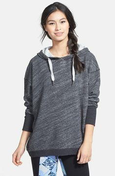 Unit-Y 'Game Changer' Pullover Hoodie available at #Nordstrom