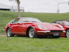 OG   1967 Ferrari 275 GTB4 Daytona   Prototype