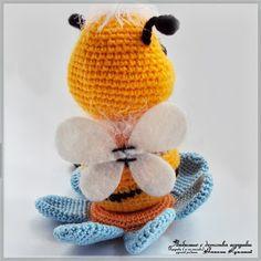 Пчёлыши   Любимые с детства игрушки