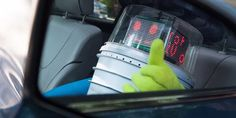 hitchbot - @hitchbot/instagram.    Poor hitchbot.    It was a cool idea.  What a shame.