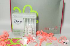 October 2014 BDJ Box: Skin Savers | Unboxing & First Impressions - Jean's List October 2014, Subscription Boxes, Budget Binder