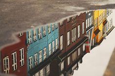 Copenhagen by Julia Davila-Lampe
