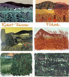 More Robert Tavener