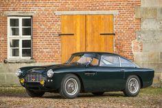 Aston Martin Home Audio