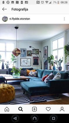 Mediteranski raj u Kleku | D&D - Dom i dizajn | Home decor | Pinterest