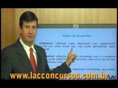 Despesa Pública -Parte 2/3- Prof. Mauricio Gomes dos Santos