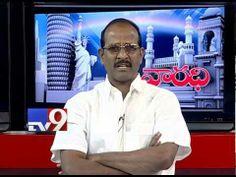 TDP's Babu Rajendraprasad on AP politics with NRIs - Varadhi - USA - Part 1