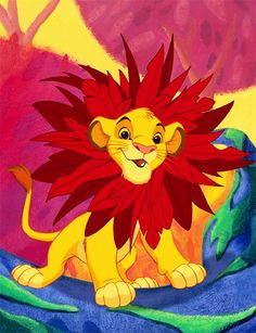 .  The Lion King (1994)