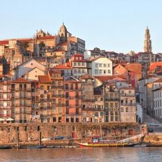 Oporto, Portugal #travel #outdoor