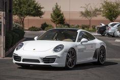 Porsche 991 by vividracing