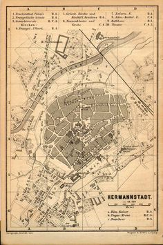 Category:History of Sibiu Vintage World Maps, History, Art, Art Background, Historia, Kunst, Art Education