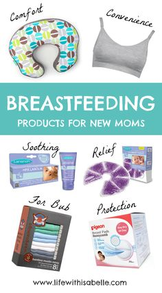 I've been exclusively breastfeeding my baby for about 3 months now, and I've already realised which breastfeeding-related products have been totally worth buying. Admittedly, I was initially a little nervous about breastfeeding, because I'd heard and seen from others the …