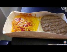 Worst Airline Meals   ABC News <--ewww!