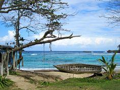 Winnifred Beach, Jamaica