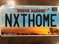This one belongs to Scott Louser from NextHome Legendary Properties in Minot, North Dakota