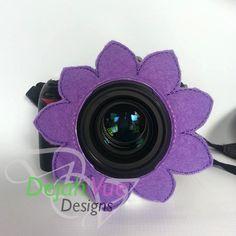 Flower Camera Buddy
