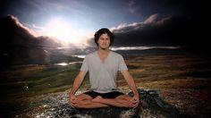 Listening To Your Inner Wisdom | Norweigen Hardangervidda National Park Meditation | THE MEDITATOR Ep. 1 ...
