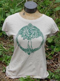Green Goddess Tee *coming soon*