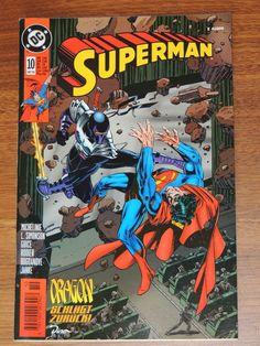 Superman #10 (Dino Comics)