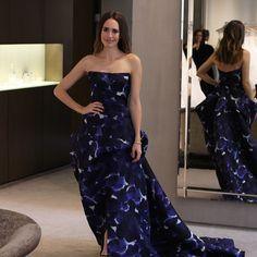 Help Me Pick My Oscar Dress! | Front Roe by Louise Roe
