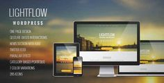 Download and review of Lightflow - Creative One Page MultiPurpose WordPress Theme, one of the best Themeforest Creatives themes {Download & review at|Review and download at} {|-> }http://best-wordpress-theme.net/lightflow-creative-one-page-multipurpose-download-review/