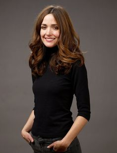 Pin for Later: A Look Back at Rose Byrne's Hollywood Evolution January 2009