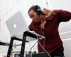 Professional ALL Female DJ Company + Karaoke, Candid Photography, and 360 Video Services Professional.  Reliable.  Courteous.   Let us help you make your event a success!  We have an extensive collection of all styles of clean music, Old School and New!  Perfect for; Weddings  Corporate Professional events  School dances Birthday parties Family functions; Anniversary, Mitzvah, Sweet 16   We have a library of over 20,000 songs, with even more available to us in the cloud.   Search our…
