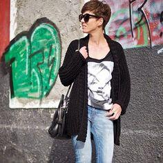 Lookamblog @Salomé Alonso Instagram photos | Websta