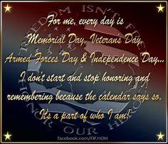 memorial day 2017 reason