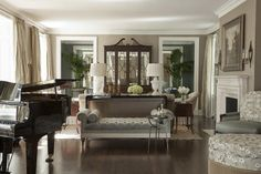 View a portfolio of design images from jamesthomas, LLC on Dering Hall