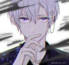 Pourquoi m'avoir supporté? Art Anime, Anime Artwork, Manga Anime, Garçon Anime Hot, Cool Anime Guys, Anime Boys, Cosplay Anime, Cute Anime Character, Character Art
