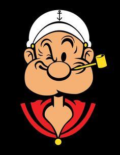 Popeye Art Print by marcusef Classic Cartoon Network Shows, Cartoon Network 90s, Classic Cartoon Characters, Classic Cartoons, Cartoon Wallpaper, Pop Art Wallpaper, Looney Tunes Wallpaper, Cartoon Kunst, Cartoon Drawings