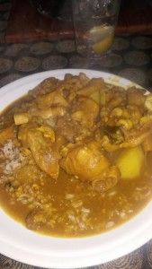 GIDEON SE KERRIE AFVAL Tripe Recipes, Curry Recipes, South African Recipes, Ethnic Recipes, Recipies, Pork, Easy Meals, Dishes, Chicken