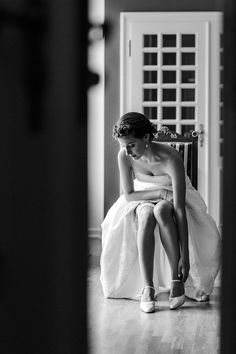 #Christina_Eduard_Photography #getting-ready #bride Webseite: http://www.christinaeduard.de
