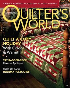 quilters worlds dzembro - Joelma Patch - Álbuns da web do Picasa