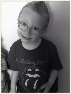 #citizenkid | Like a rolling stone  Mathieu, 5 ans