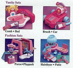Sweet Secrets -aka- Best 80s Toys Ever! by ILIKEITTOOTOO, via Flickr