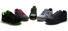 Our Lightest Walking Shoe: The Story of KINETIC Motion The story of our lightest fitness walking shoe ever and the inspiration behind it. The KINETIC is a revolutionary urban performance shoe you will fall in love with...