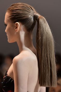New Trendy Hairstyles for Long Hair New Trendy Hairstyles, Classic Hairstyles, Party Hairstyles, Ponytail Hairstyles, Hair Ponytail, Hair Buns, Creative Hairstyles, Hair Styles 2016, Long Hair Styles