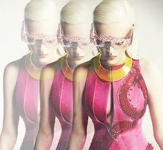 GLOSS MAGAZINE May Issue  stylist: Desiree Lederer  PHOTOGRAPHER :JENNY BROUGH  The Girl Who Rocks the Planet!