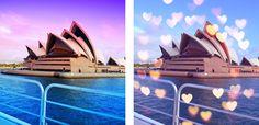 Estate con Instagram: 9 app per foto con effetti davvero speciali