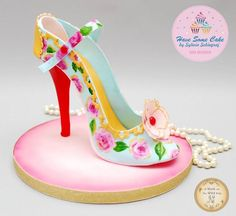 sugar shoe