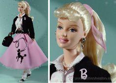 greaser barbie