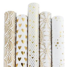 WHOLESALE JOB LOT GIFT WRAP 144 SHEETS WITH TAG